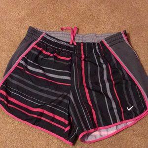 Nike gym shorts